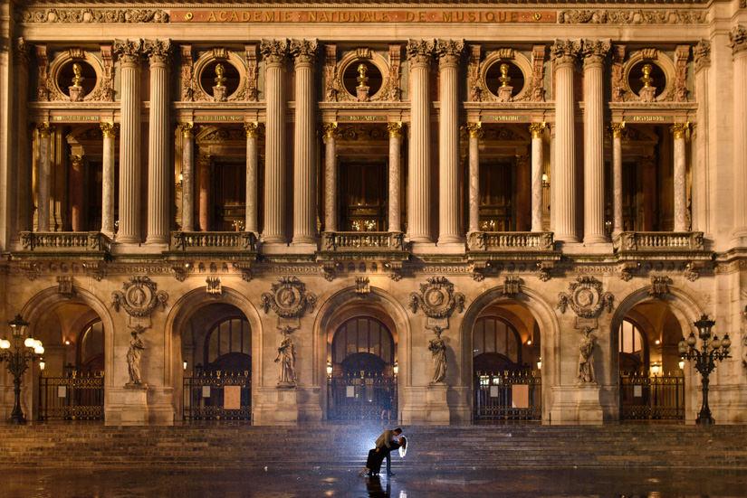 sessão solteiros em Paris - Rui Cardoso Photography