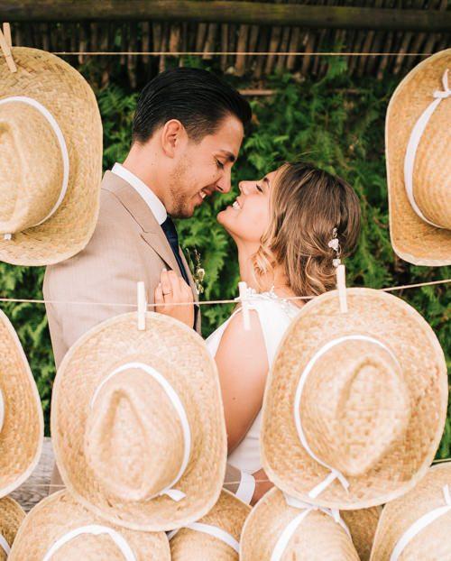 Casamento civil na Quinta do Redolho de Cima
